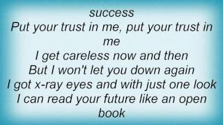 Watch Richard Thompson Put Your Trust In Me video