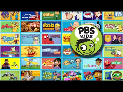 Guess The PBS Kids Show Theme Song
