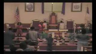 True Faith Deliverance Ministries Youth Choir - Deep Down in My Heart