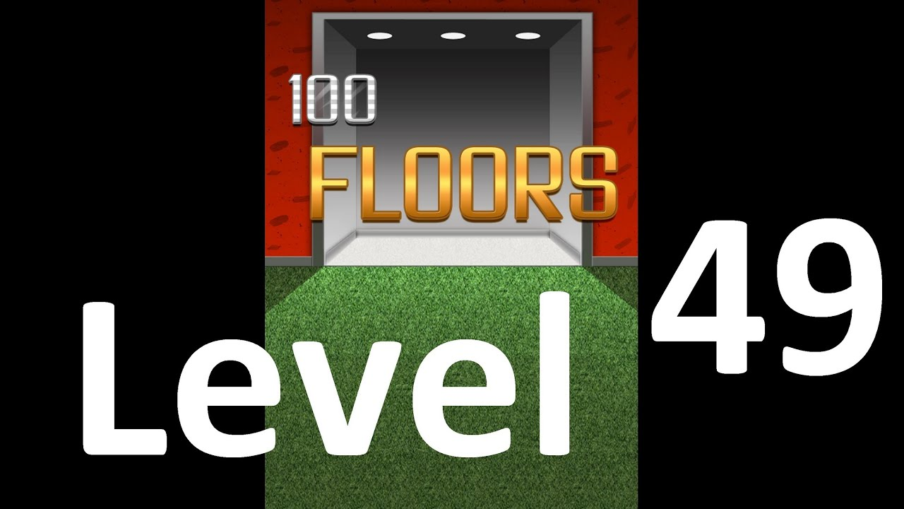 100 Floor Level 49 Solution Viewfloor Co