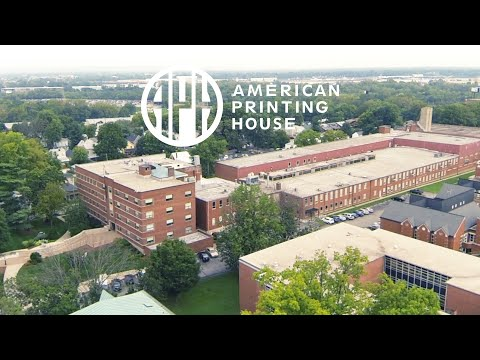american printing house for the blind go to louisville 88201