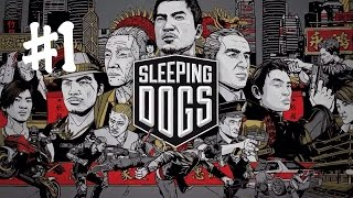 Sleeping Dogs Limited Edition - Walkthrough PC Gameplay : Part 1