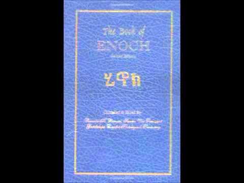 book of enoch pdf kjv