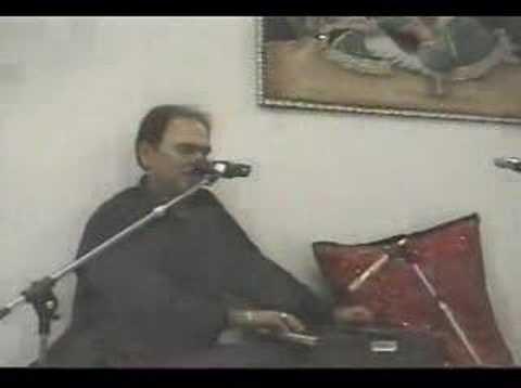 Faiz (Imtiaz Fazalbhoy) Deepak Raag Hai Chahat Apni