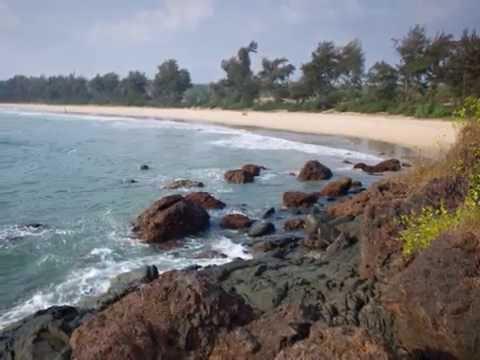 Goa Tourism - South Goa Beaches