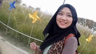 TRAVEL FOR THE SEOUL - Asian Muslim Girl Visits Korea!