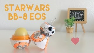 diy eos starwars bb8 droid lip balm