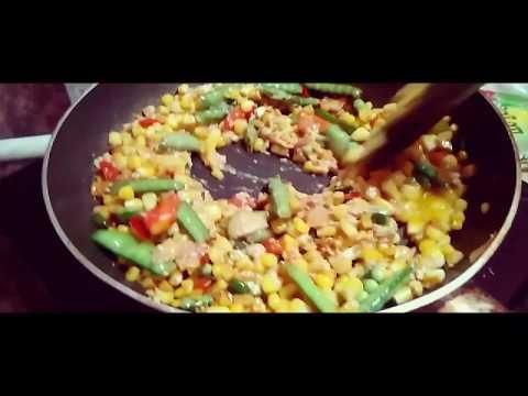 Resep Kreasi Salimah food ala Blogger Bengkulu