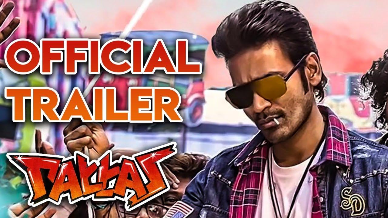 Pattas Official Trailer Dhanush Sneha Durai Senthil