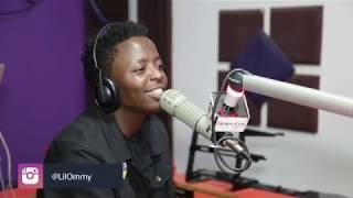 LINEX: Irene Uwoya / Siku ya Harusi atakufa yule! / Sio Ndoto yangu
