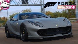 FORZA HORIZON 4 #43 - Der Name ist Programm - Let's Play Forza Horizon 4