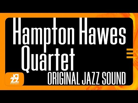 Hampton Hawes, Jim Hall, Red Mitchell, Bruz Freeman - I'll Remember April