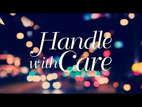 Handle With Care [Short Film] Official Trailer