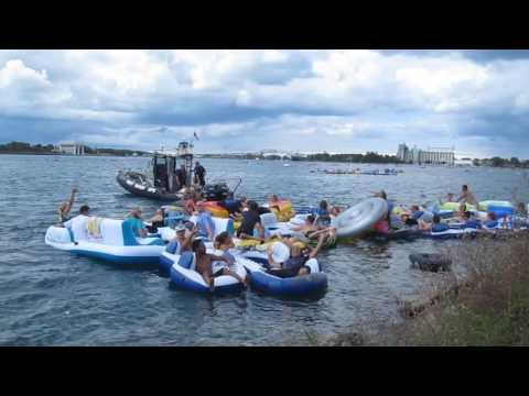 8-24-16: Canadian Coast Guard rescue of 1,500 'wayward Americans'