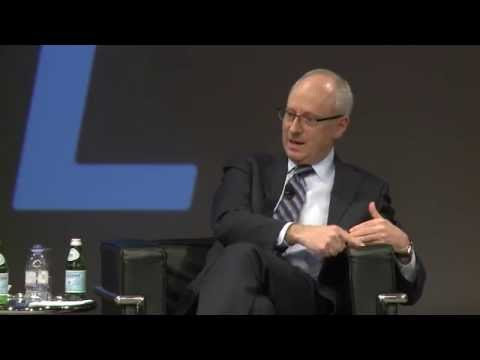 Michael Sandel at Human After All conference 2014