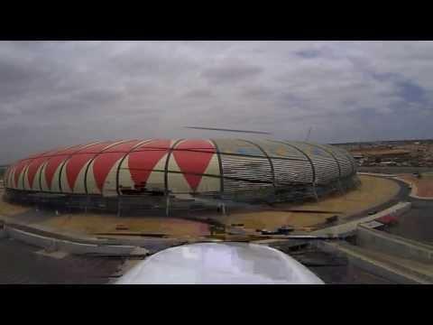Aeromodelismo Angola