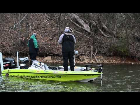 FLW Circuit Breaker | S02E02: Lake Hartwell