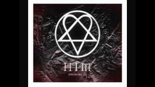 H.I.M. - Live In Hel - Buried Alive By Love - August 2012 - Music