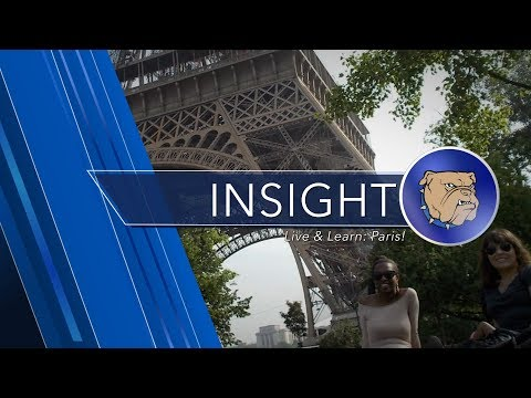 PCC Insight: August 2017 - Live and Learn: Paris!