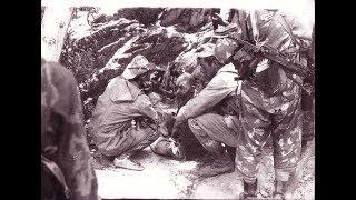 Хроника Войны: Моджахеды в плену. Часть 1