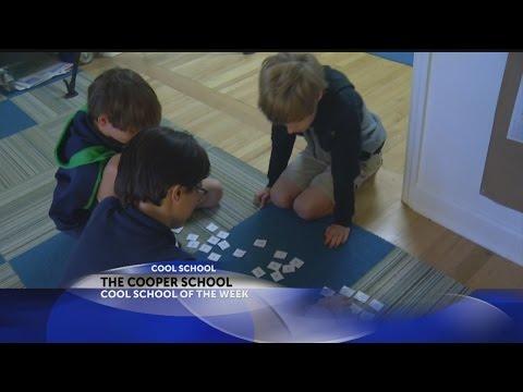 Cool School: The Cooper School