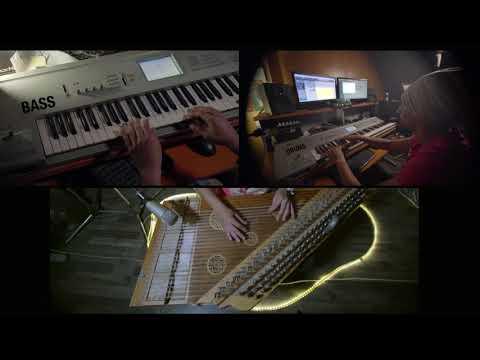 Fady Badr - Cairo Groove / فادي بدر - كايرو جرووف