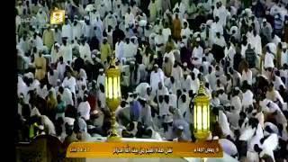 صلاة الفجر الثلاثاء 9 -9- 1437 : الشيخ صالح بن حميد