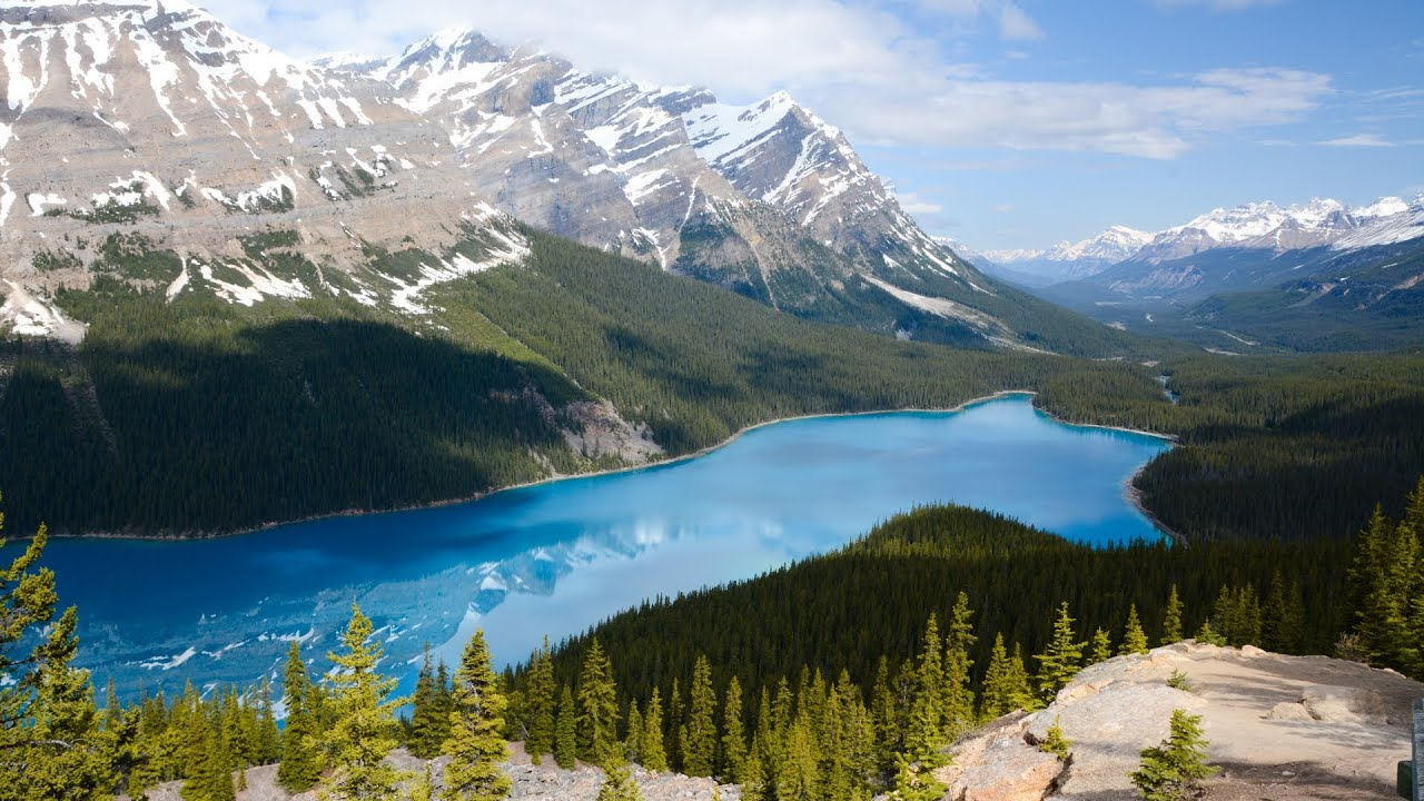 The Canadian Rockies - Nature at it's Finest: Nikon D7100 ...