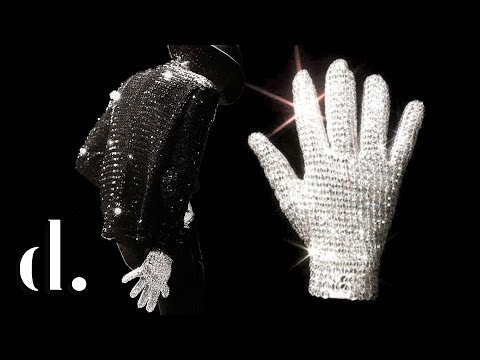 Why Did Michael Jackson Wear The Glove? The Real Story Behind The Gloved One | the detail. |