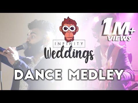 Dance medley - Infinity Weddings