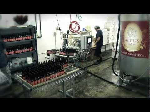 Made In Chicago - Argus Brewery