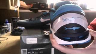 """Nike Zoom Kobe VII """"Shark"""" Thumbnail"""