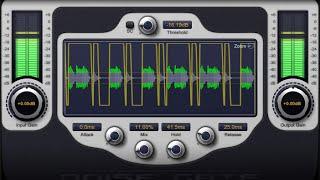Vengeance Producer Suite - Essential Effects Bundle 2 - VPS Noise Gate