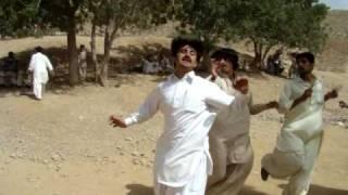 Pashto Dhol ATTAN
