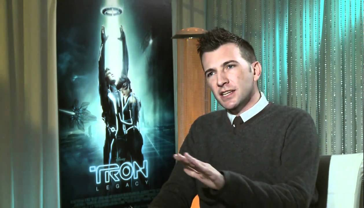 tron: legacy - exclusive: beau garrett and michael sheen interview