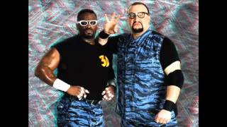 "WWE Dudley Boyz Theme Song - ""Bombshell"" with Download Link"