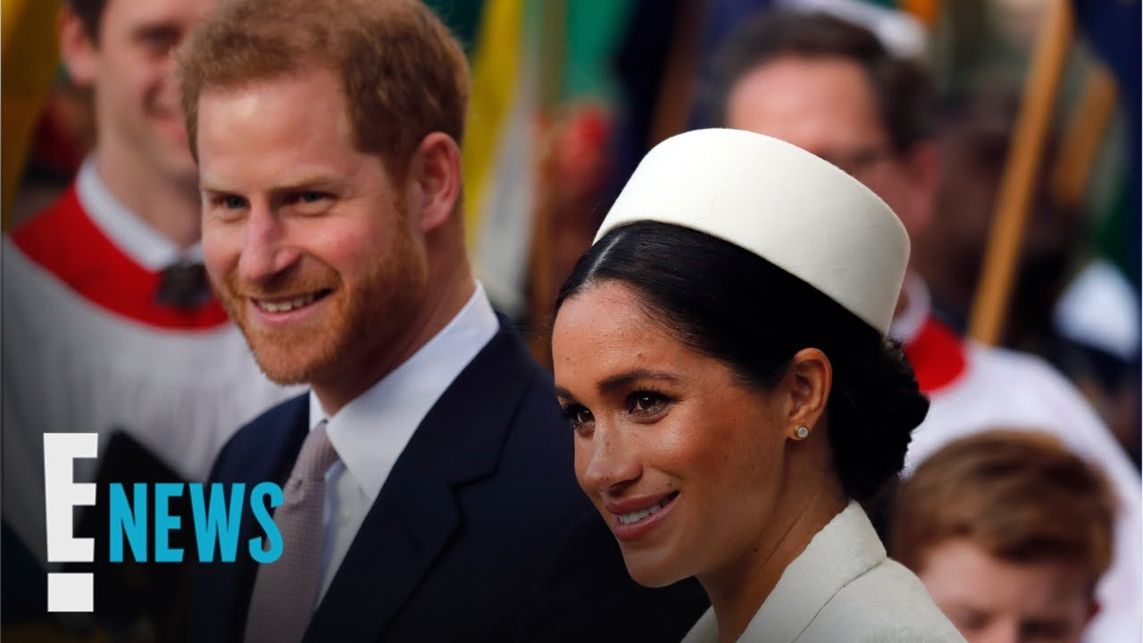 Meghan Markle's Last Royal Engagement Before Maternity Leave