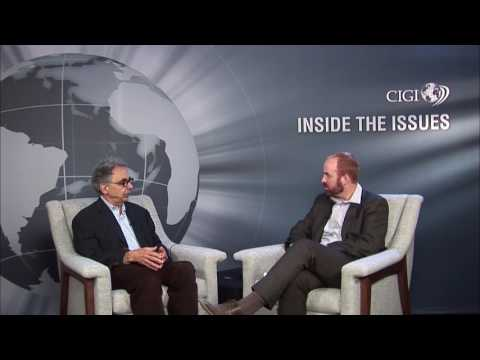 Climate Litigation | Inside The Issues 6.11