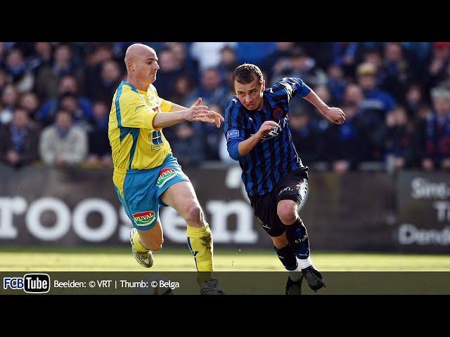 2007-2008 - Jupiler Pro League - 20. Sint-Truiden - Club Brugge 1-1