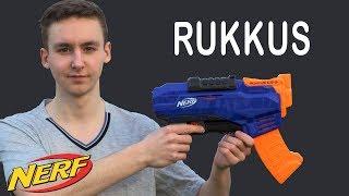 Nerf Elite Rukkus | Magicbiber [deutsch]