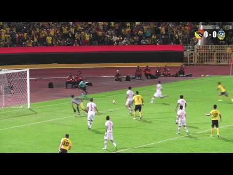 Highlight Piala FA 2017 Suku Akhir Ke-2: Negeri Sembilan vs Sabah