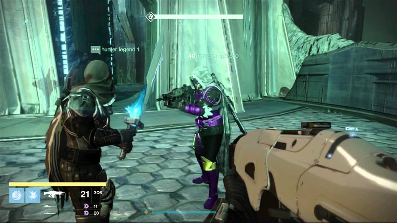 destiny the taken king legendary edition xbox one gameplay