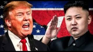 Северная Корея выдвинула условие для встречи Ким Чен Ына и Трампа