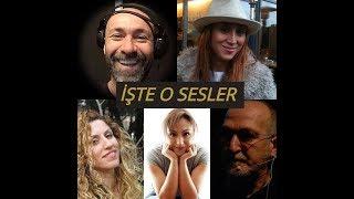 İŞTE O SESLER / <b>SEVİŞME</b> SAHNELERİ NASIL SESLENDİRİLİYOR