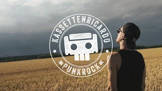 Kassettenricardo - Aus & davon (Offizielles Video)
