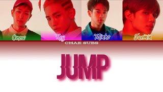 SHINee (샤이니) – JUMP - German Lyrics [HanIRomIGer]