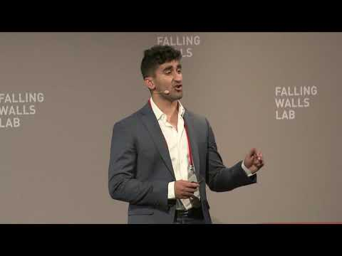 Abdullah Farooq - Breaking the Wall of Antibiotic Resistance with Phage Therapy