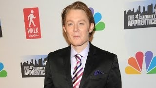 Repeat youtube video Clay Aiken: There is dysfunction in Washington