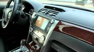 Camry v 50 2012 - 7th generation
