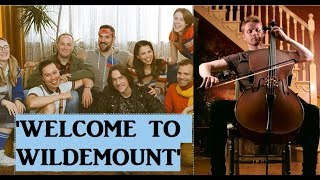 'Welcome to Wildemount' CRITICAL ROLE MUSIC